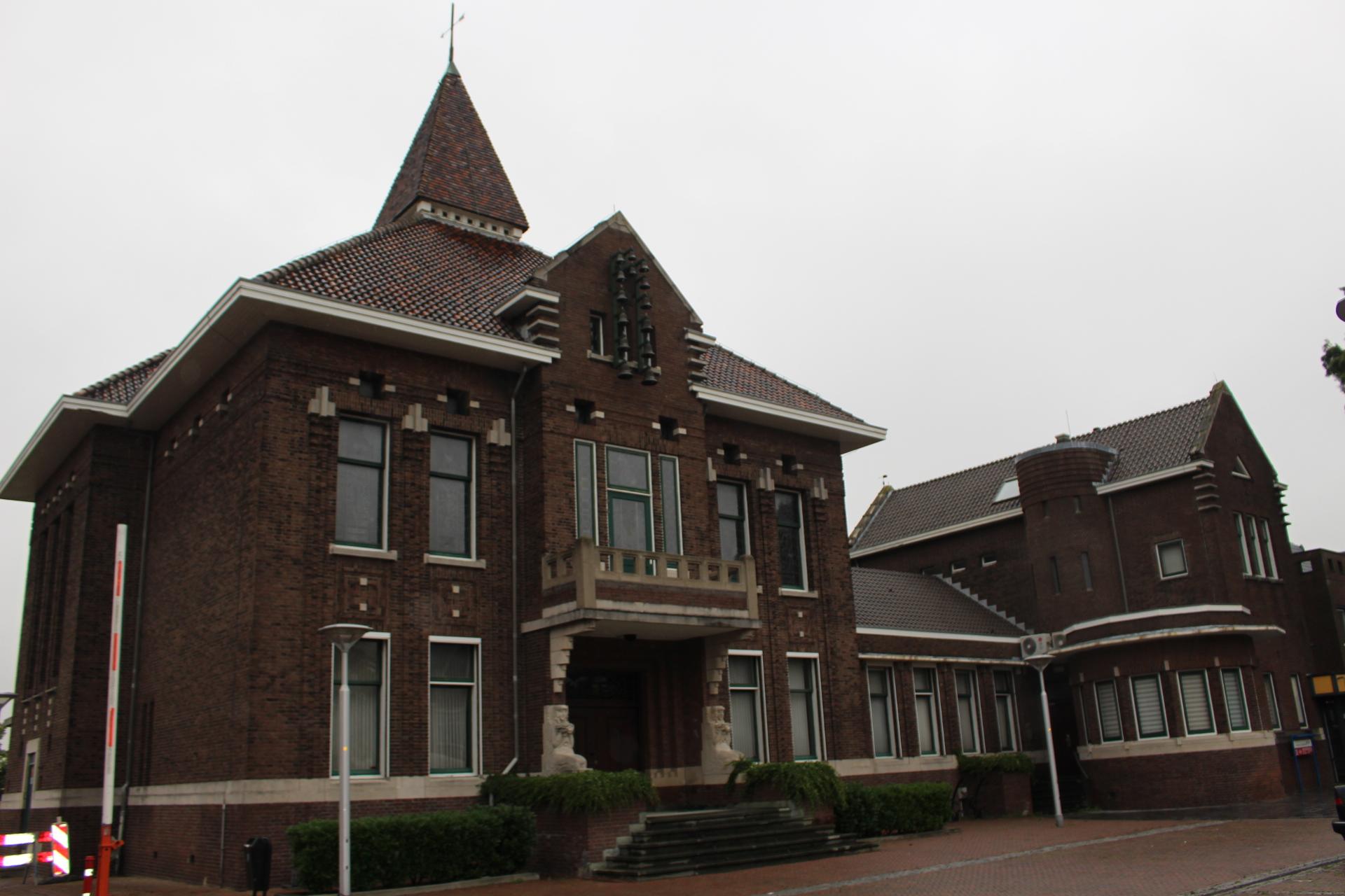 Raadhuis Oom Advies Herbestemming Ontwikkeling Onderzoek